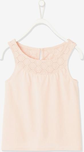 VERTBAUDET Top in rosa, Produktansicht