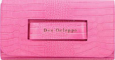 Dee Ocleppo Tasche in rosa, Produktansicht