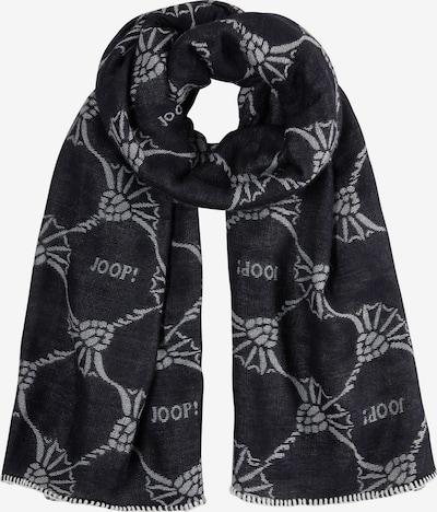 JOOP! Jeans Schal 'April' in navy, Produktansicht