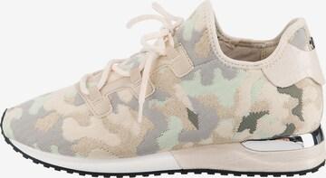 LA STRADA Sneakers in Beige