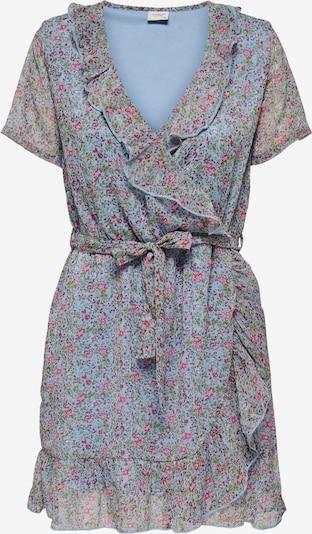 JDY Dress 'Jennifer' in Light blue / Mixed colours, Item view