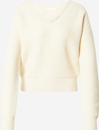 BOSS Pullover 'Fantine' in weiß, Produktansicht