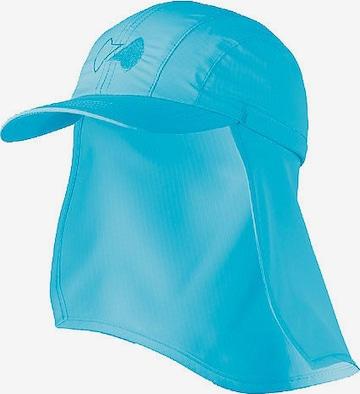HYPHEN Hut in Blau