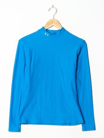 UNDER ARMOUR Sport T-Shirt in M in Blau