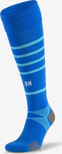 PUMA Sportsokken in de kleur Blauw, Productweergave