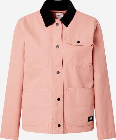VANS Prijelazna jakna u rosé / crna, Pregled proizvoda
