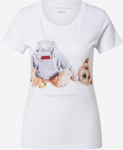 EINSTEIN & NEWTON Shirt 'Headless' in Mixed colours / White, Item view