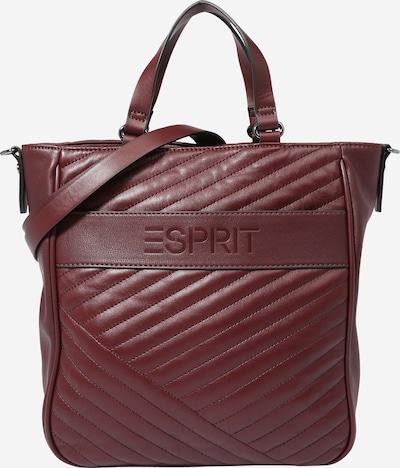 ESPRIT Tasche in bordeaux, Produktansicht