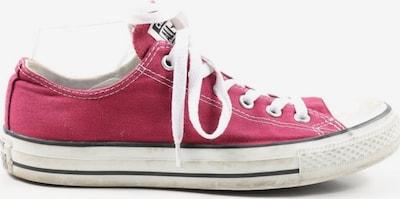 CONVERSE Schnürsneaker in 40 in pink, Produktansicht