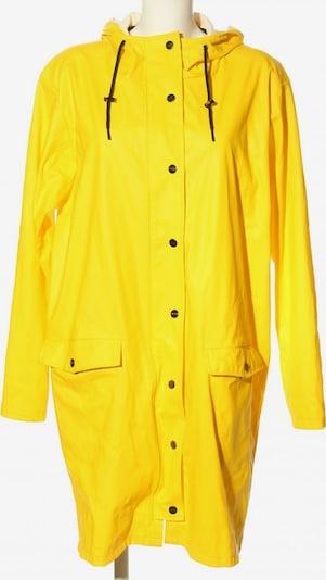 mbym Regenmantel in M in pastellgelb, Produktansicht