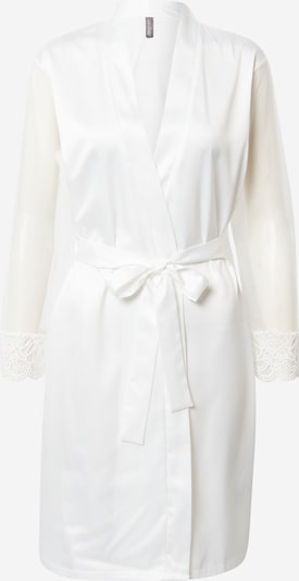 LingaDore Dressing gown in White, Item view