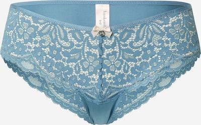 Hunkemöller Braga 'Rose' en azul, Vista del producto
