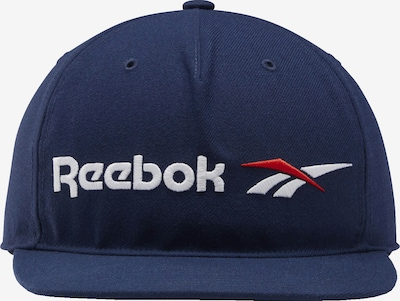 Reebok Classic Pet in de kleur Navy / Rood / Wit, Productweergave