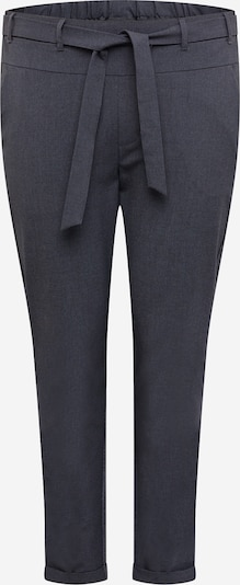 KAFFE CURVE Trousers 'Jia' in Dark grey, Item view