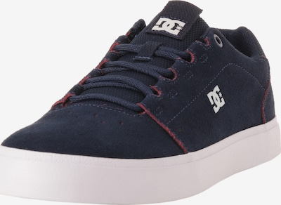 DC Shoes Sneaker in navy, Produktansicht