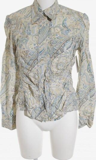 Clothcraft Hemd-Bluse in M in hellbeige / gelb / weiß, Produktansicht