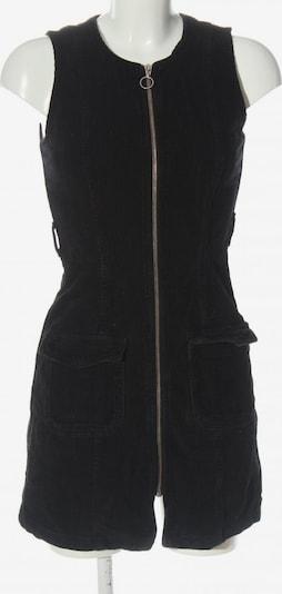 Topshop Minikleid in S in schwarz, Produktansicht
