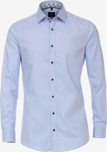 Venti Hemd in blau, Produktansicht