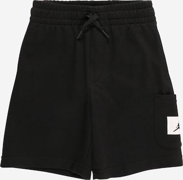 Jordan Shorts in Schwarz