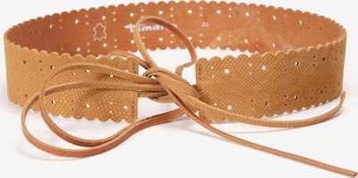 TAMARIS Tamaris Taillengürtel - 160104 Wanja in braun, Produktansicht