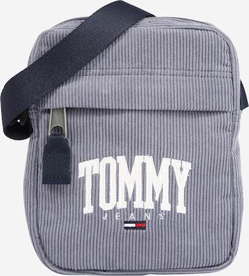 Tommy Jeans Õlakott 'COLLEGE', värv sinine