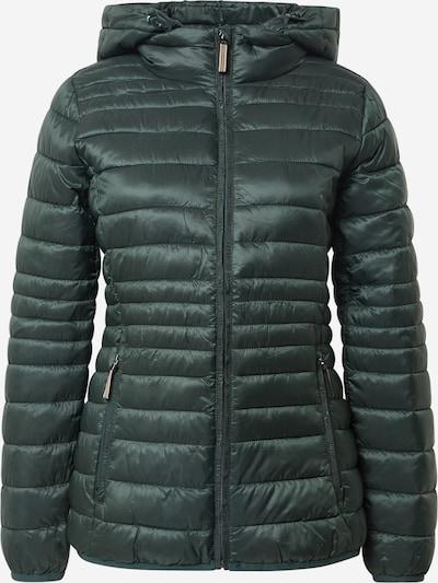 ESPRIT Jacke in dunkelgrün, Produktansicht