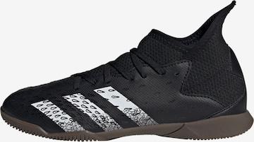 ADIDAS PERFORMANCE Sports shoe 'Predator Freak.3' in Black
