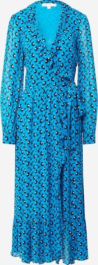 MICHAEL Michael Kors Robe en bleu marine / bleu ciel / blanc, Vue avec produit