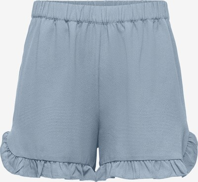 Pantaloni 'Nova' ONLY pe albastru fumuriu, Vizualizare produs