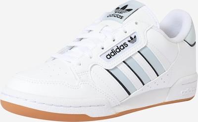 ADIDAS ORIGINALS Zapatillas deportivas 'Continental 80 Stripes' en azul oscuro / azul oscuro / blanco, Vista del producto