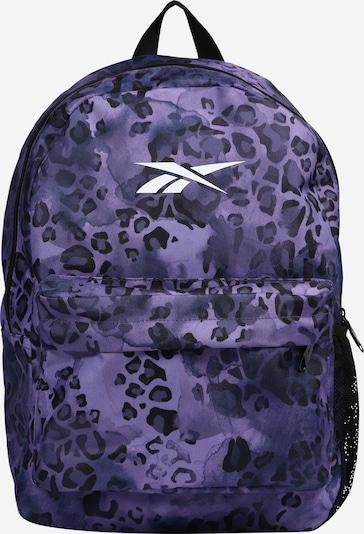 REEBOK Športni nahrbtnik 'W WILD BEAU BP' | lila barva, Prikaz izdelka