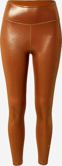 NIKE Športové nohavice 'One Clash' - zlatá, Produkt