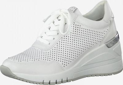 MARCO TOZZI Sneaker 'Feel Me' in weiß, Produktansicht