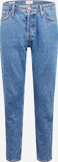 JACK & JONES Jeans 'JJICHRIS' in de kleur Blauw denim, Productweergave