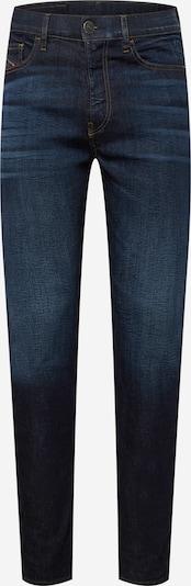 DIESEL Džinsi, krāsa - zils džinss, Preces skats