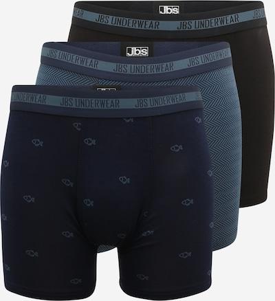 jbs Board Shorts in Smoke blue / Night blue, Item view