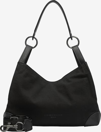 Liebeskind Berlin Handtasche 'Audre' in schwarz, Produktansicht