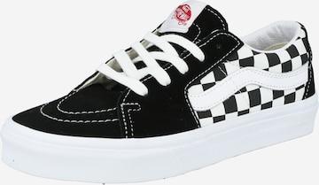 melns VANS Zemie brīvā laika apavi 'SK8'