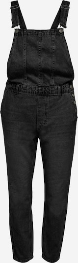 Only Maternity Jumpsuit in schwarz, Produktansicht