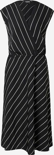 Lauren Ralph Lauren Evening dress 'JADALEE' in Black / White, Item view