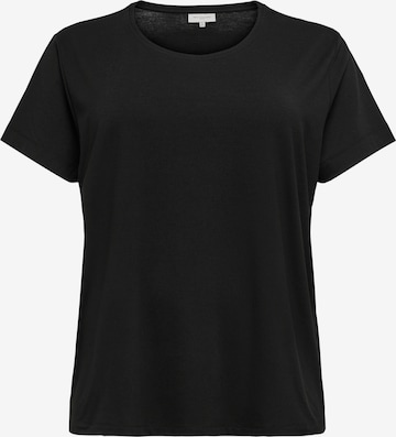 ONLY Carmakoma Shirt in Black