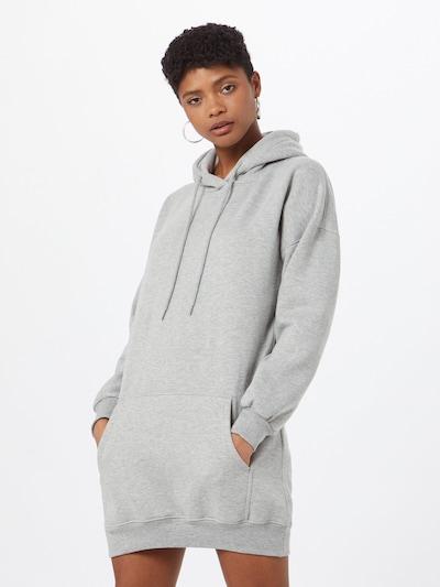 Femme Luxe Šaty 'AIDA' - šedá, Model/ka
