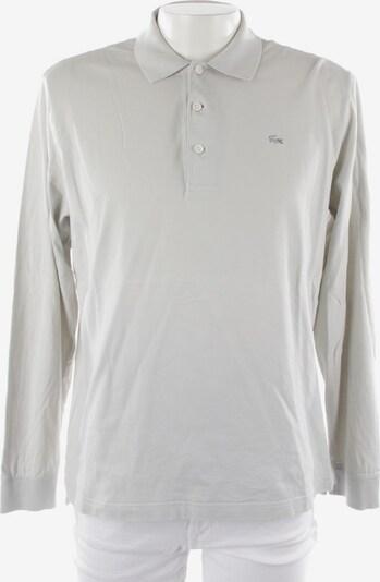 LACOSTE Poloshirt in L in dunkelbeige, Produktansicht
