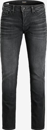 JACK & JONES Jeans 'Tim' in grey denim: Frontalansicht