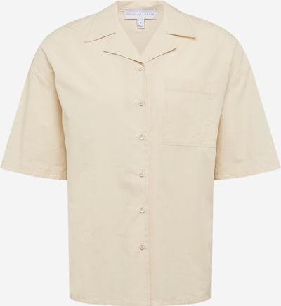 NU-IN Hemd in beige, Produktansicht
