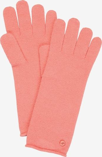 Marc O'Polo Handschuhe ' aus Cotton Wool Stretch ' in rosa, Produktansicht