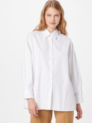 Filippa K Blouse in White