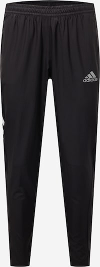 ADIDAS PERFORMANCE Sporthose 'Own The Run Astro Wind' in schwarz / weiß, Produktansicht