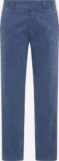 DreiMaster Vintage Broek in de kleur Blauw: Vooraanzicht