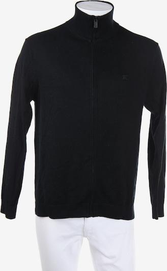 ESPRIT Baumwoll-Pullover in M in nachtblau, Produktansicht